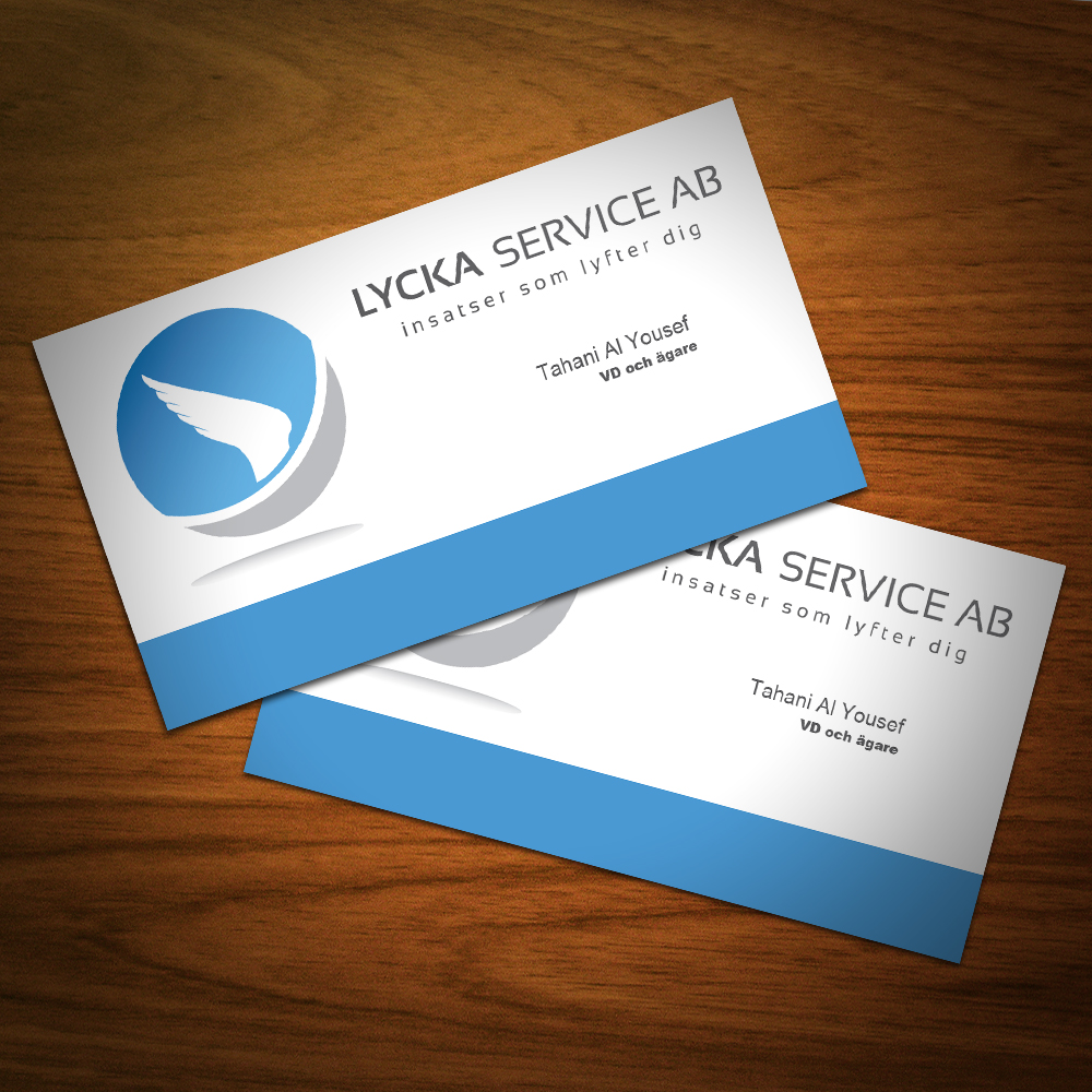 Lycka Service AB