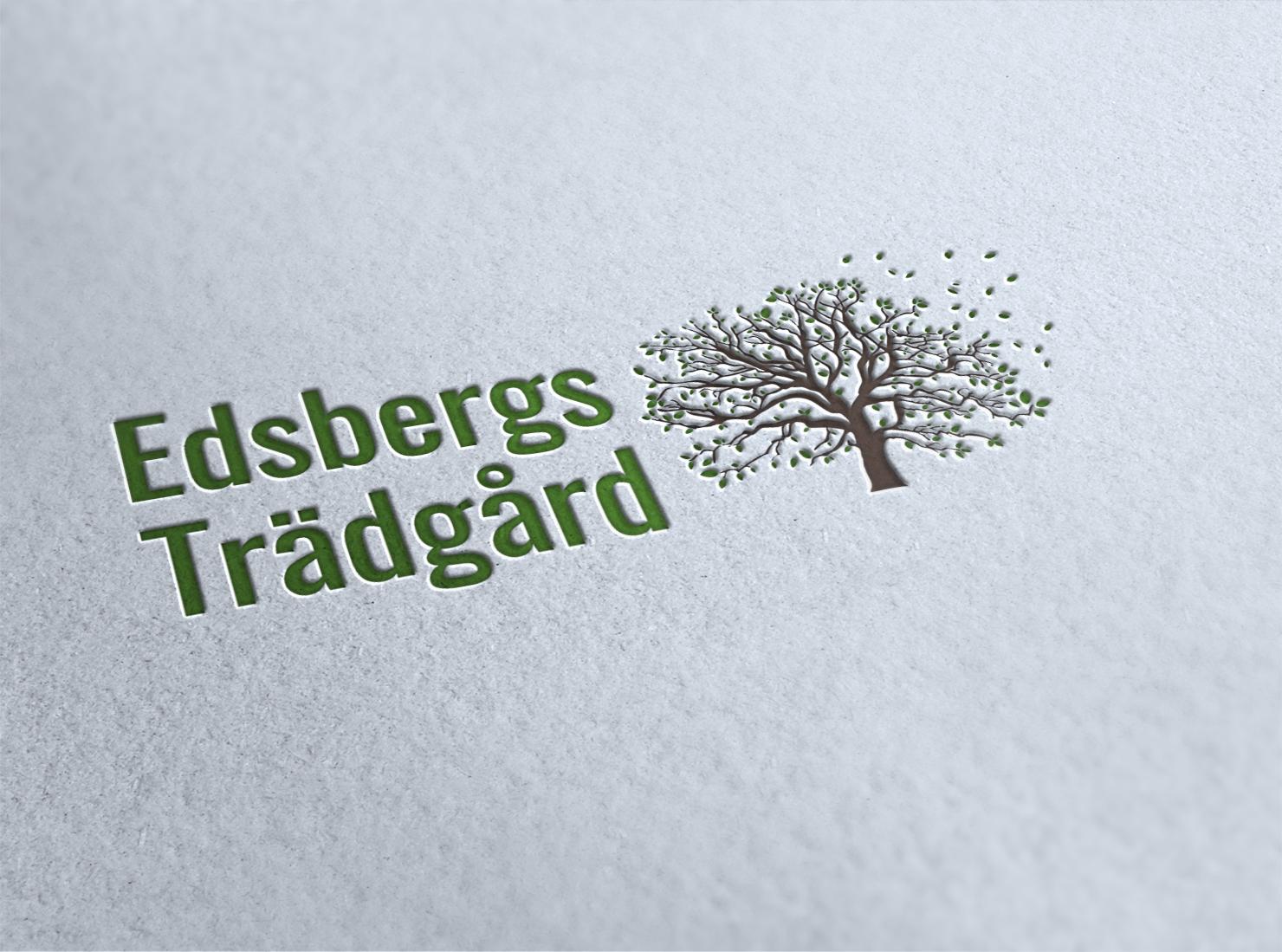 Edsbergs Trädgård