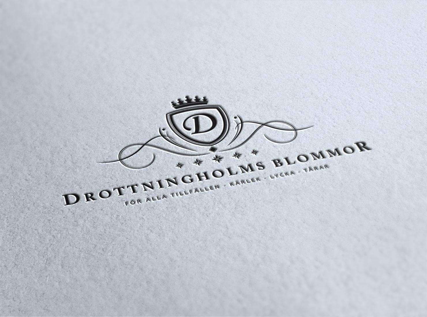 Drottningholms Blommor