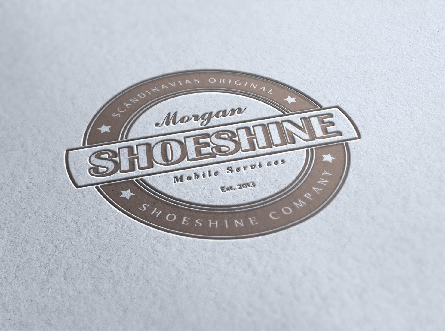 Morgan Shoeshine