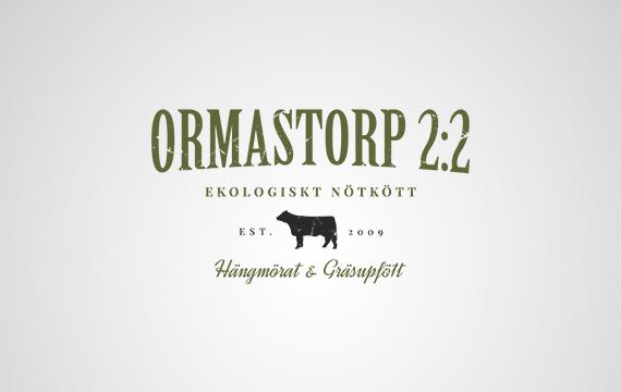 Ormastorp