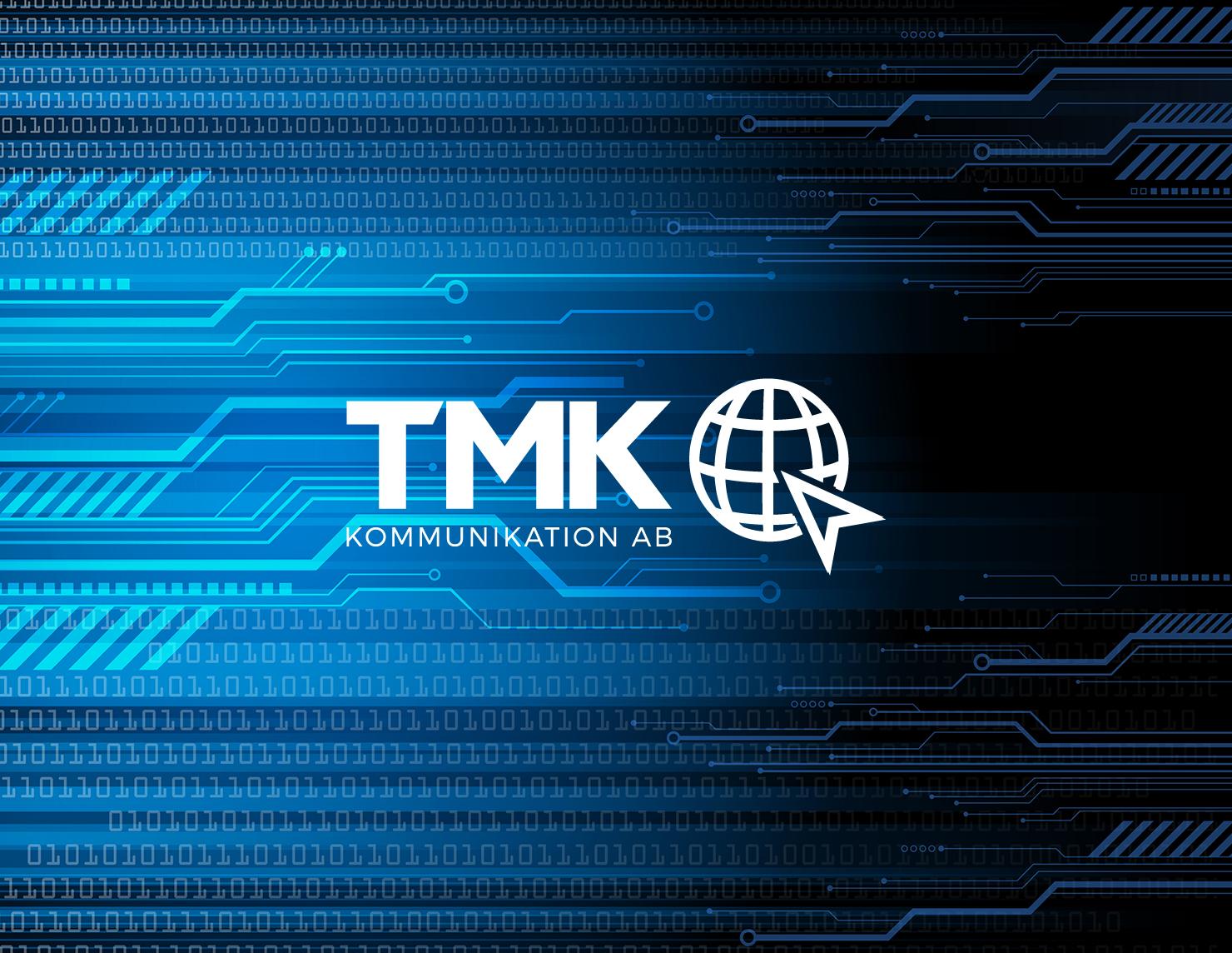 TMK Kommnikation AB